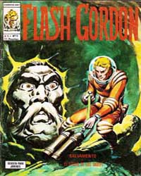 Flash Gordon : Vol. 1, Issue 15 Volume Vol. 1, Issue 15 by Raymond, Alex